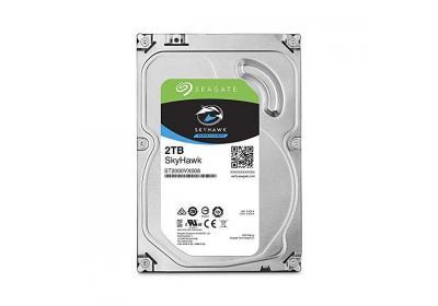 2TB HDD ST2000VX008