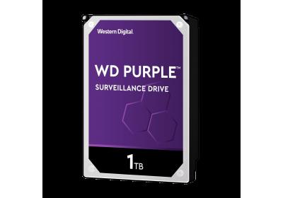 1TB HDD WD Purple