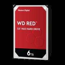 6TB HDD WD Caviar Red